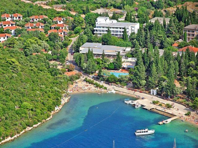 Chorwacja noclegi nad morzem pogorzelica tanie noclegi