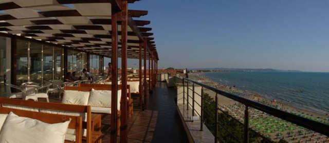 Hotel Albanian Star As Durres Albania