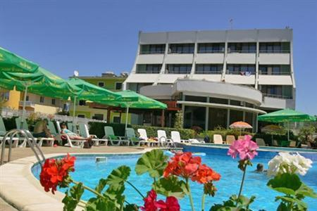 Hotel Akropli ▪ Durres Albania
