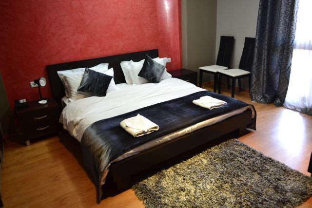 Hotel California Resort ▪ wczasy w Albanii