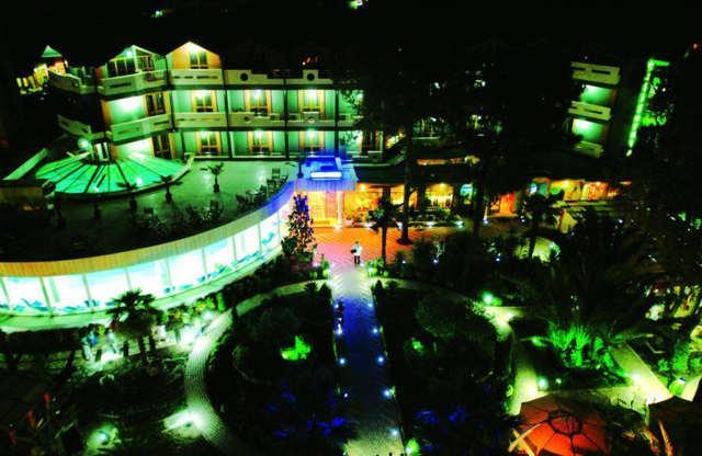 Hotel California Resort