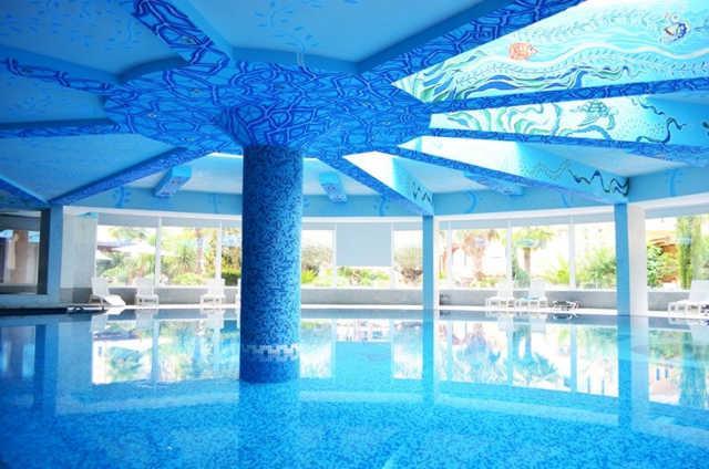 Hotel California Resort ▪ magiczne wakacje ▪ Albania