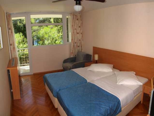 hotel Lavanda - pokój