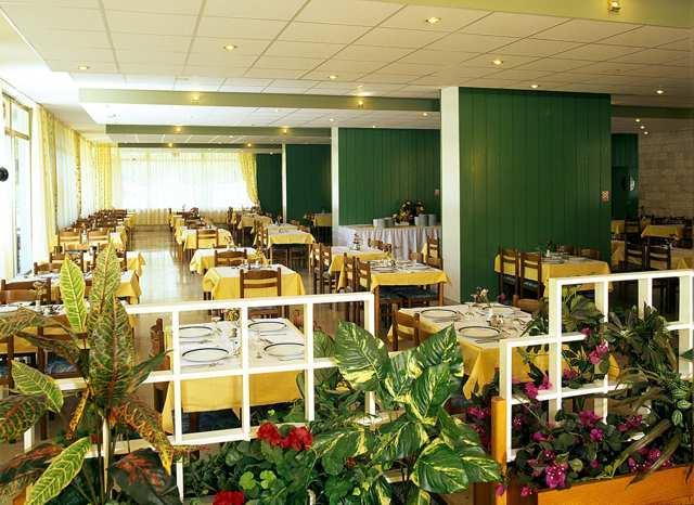 hotel Lavanda - restauracja