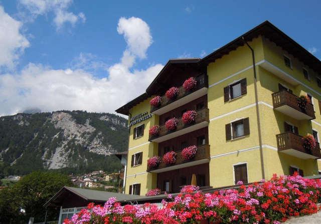 Hotel Fontanella•Paganella