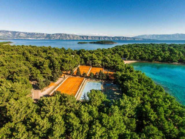 Hotel Adriatyk•Vrboska•Chorwacja