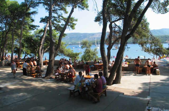 Hotel Adriatyk•Vrboska•Chorwacja last minute