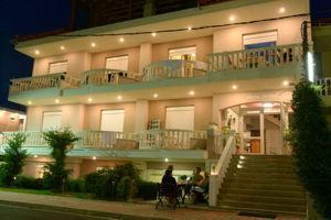 Apartamenty Grecja 2016