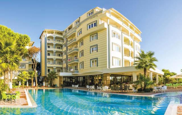 Hotel Mel Holiday All Inclusive