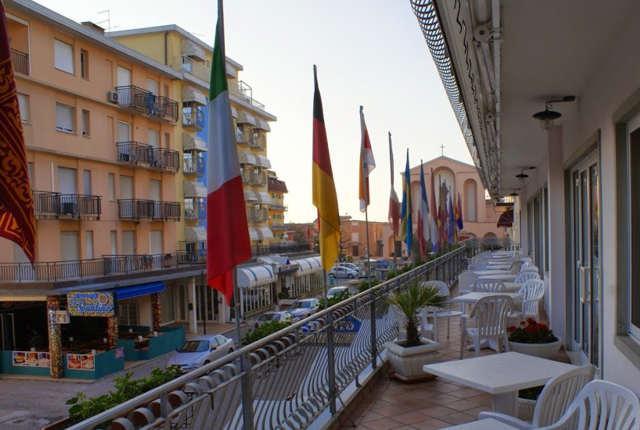 hotel trento lido di jesolo - photo#8