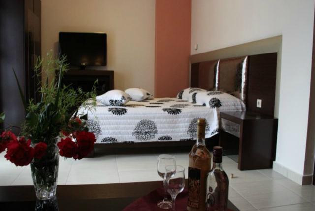 Apartament Hotel Viktoria - Paralia