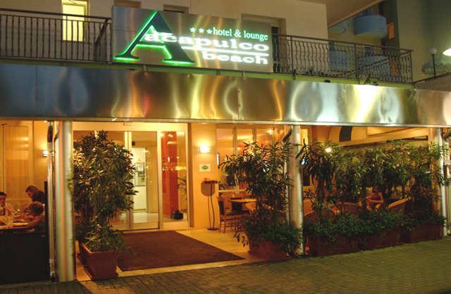 hotel trento lido di jesolo - photo#36