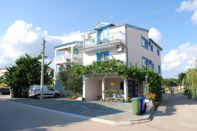 Chorwacja Biograd na Moru • apartamenty