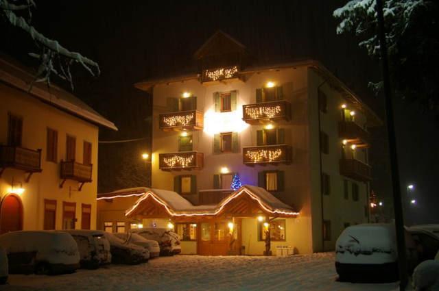 Hotel Zanella•Val di Sole•Pejo Fonti
