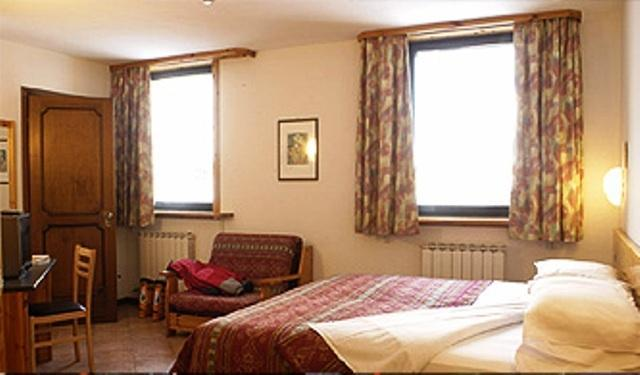 Hotel Dolomiti•Val di Sole•Passo Tonale