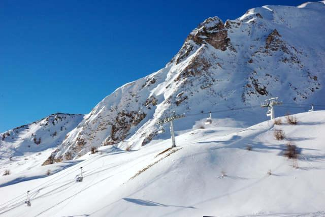Val di Sole•Passo Tonale•Adamelloski