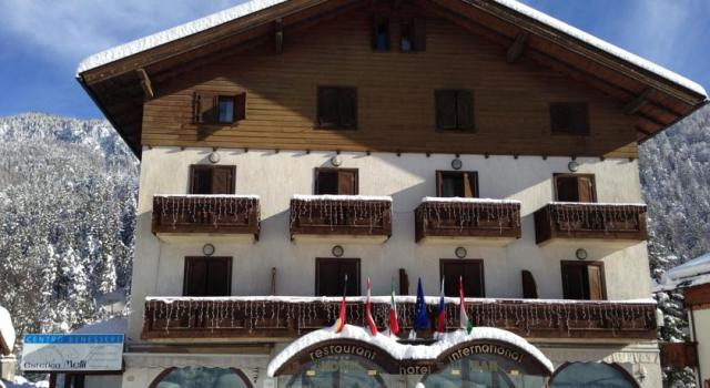 Hotel International•Tarvisio•Alpy Julijskie