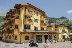Hotel Rosa degli Angeli • Val Di Sole