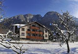 Hotel Ariston • Val Di Sole