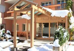 Hotel Sacro Cuore • Val Di Fiemme