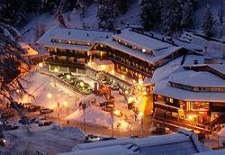Sport Hotel Pampeago • Val Di Fiemme