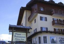 Hotel Bellamonte • Val Di Fiemme