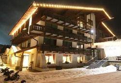 Hotel Residence Anda • Val Di Fassa