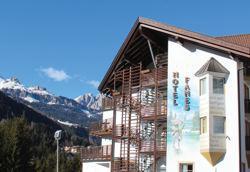 Hotel Fanes • Val Di Fassa