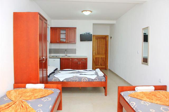 Apartamenty willa Armin