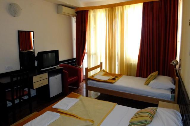 Hotel Korali Sutomore