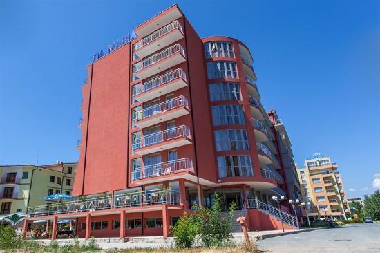 Bułgaria All Inclusive hotel Tia Maria