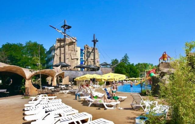 Bułgaria All Inclusive hotel Kotva