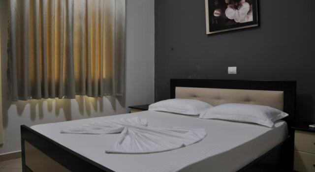 Hotel Qendra • Ksamil • Albania