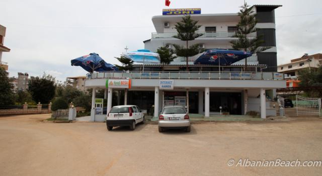 Hotel Jon • Ksamil • Albania