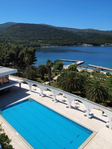 Hotel Arkada Chorwacja