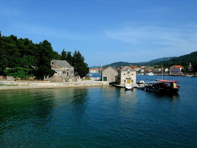 Stari Grad • wyspa Hvar