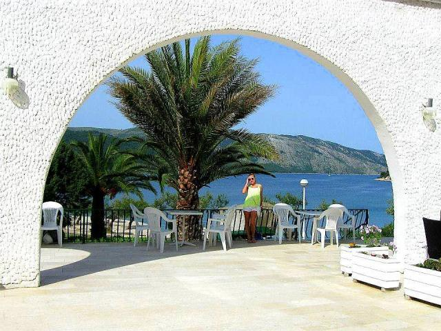 Hotel Arkada Chorwacja autokarem