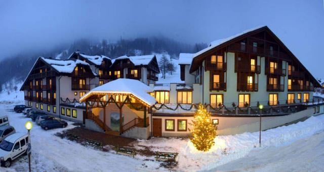 Hotel Domina • Val di Sole