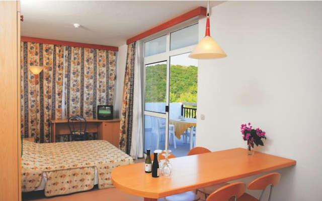 Pokój 3*•hotel Bon Repos