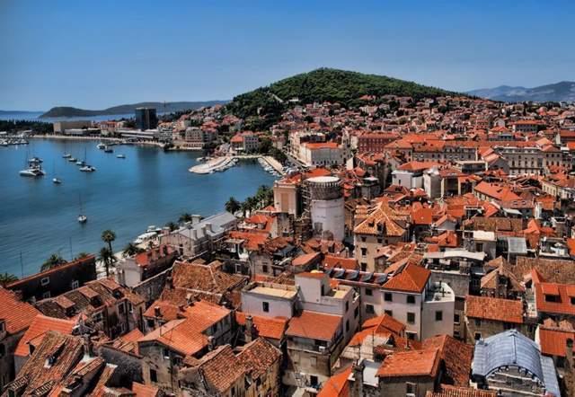 Magiczna wycieczka Chorwacja