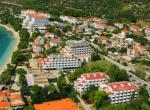 Hotel Laguna • Gradac • wczasy w Chorwacji last minute