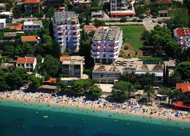 Hotel Laguna - wakacje w Chorwacji