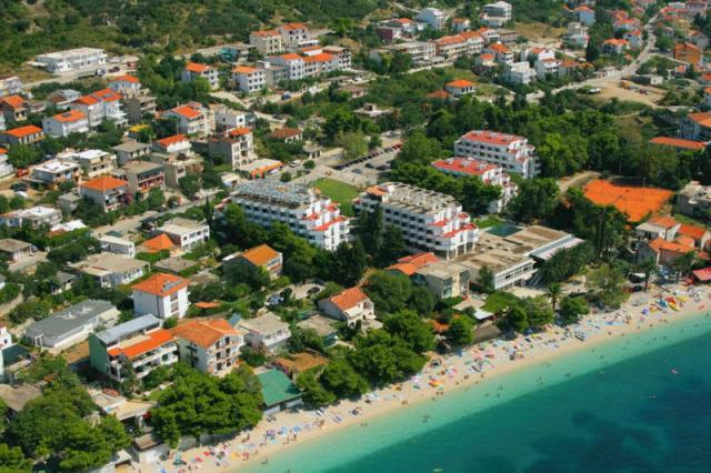 Hotel Laguna • Gradac • Chorwacja last minute