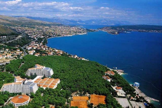 Chorwacja wakacje we wrześniu eurocamp