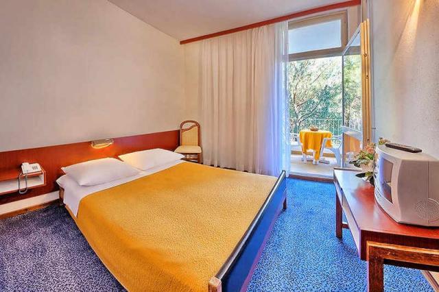 Hotel Medena ▪ Pokój 2*