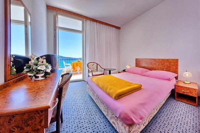 Hotel Medena ▪ Pokój 3*