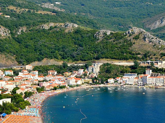 wycieczki do Czarnogóry
