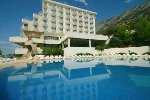 Hotel Labineca • basen