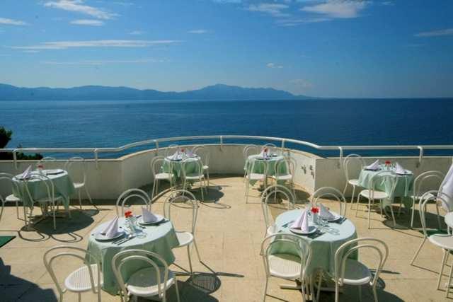 Riwiera Makarska - wakacje w Chorwacji