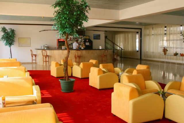 Hotel Labineca • Gradač